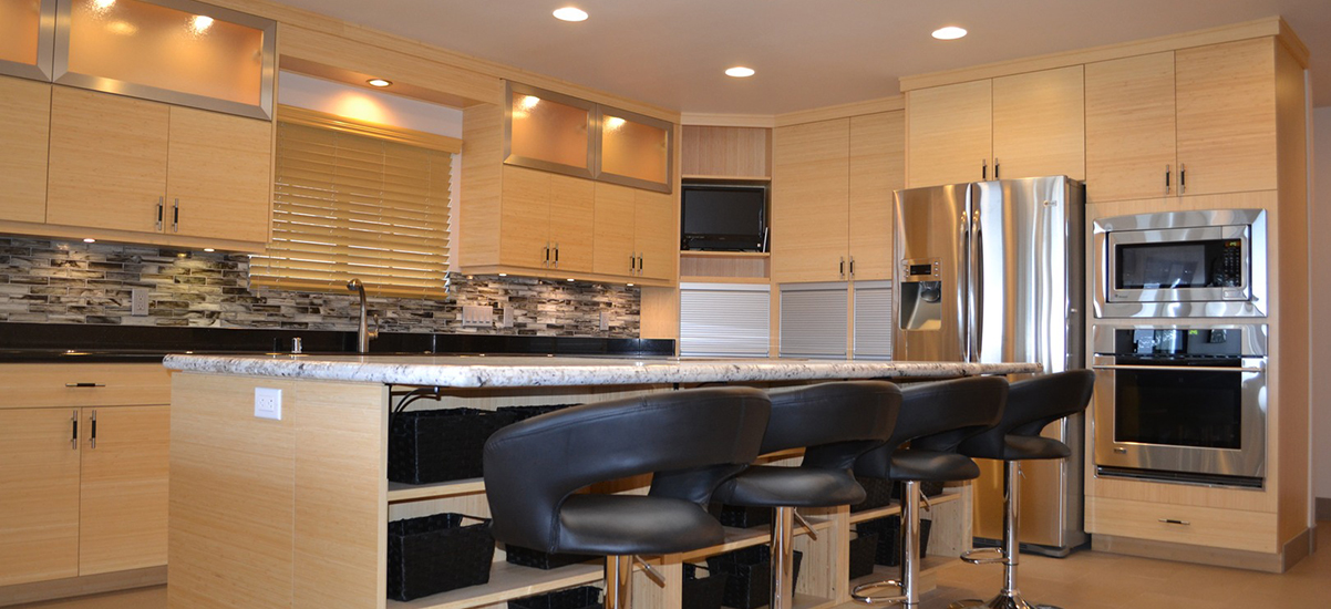Alexander's Designs and Remodeling - Maui's Kitchen and Bath Remodeling Experts, Maui Cabinet Designs
