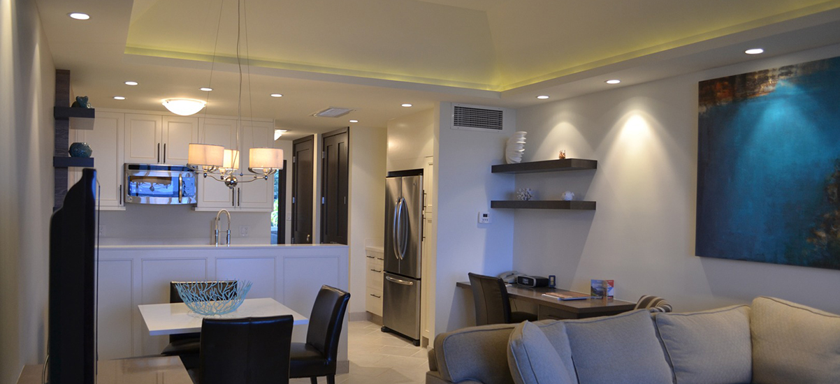 Alexander's Design and Remodeling - Maui's Interior Design Experts